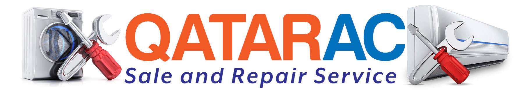 Qatar AC Sale and Repair Service