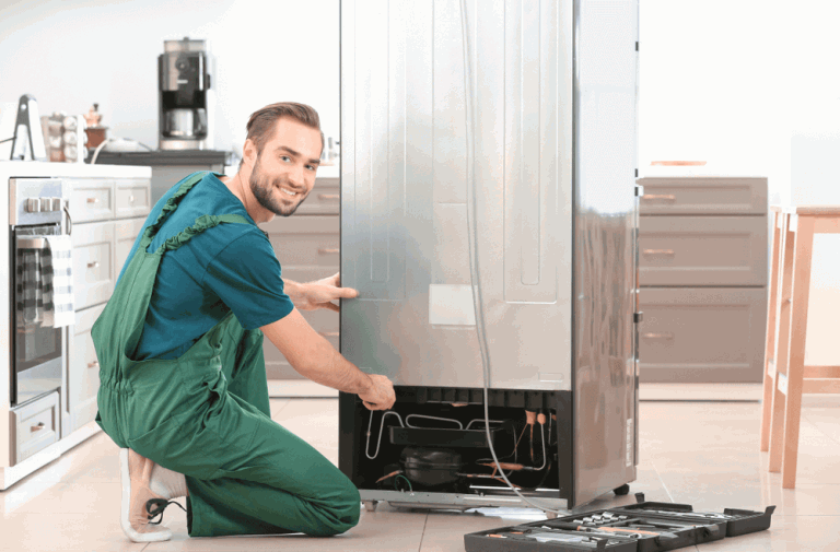 fridge repair in doha qatar