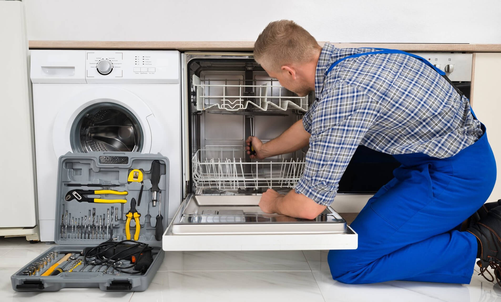 qatar-dishwasher-repair